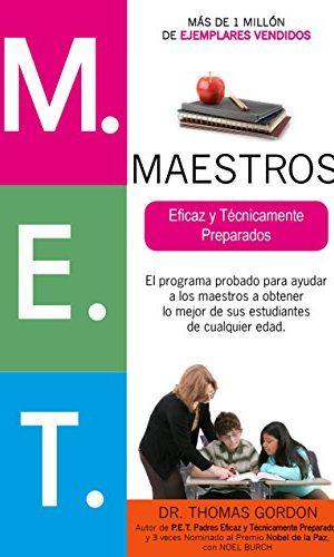 libro MET